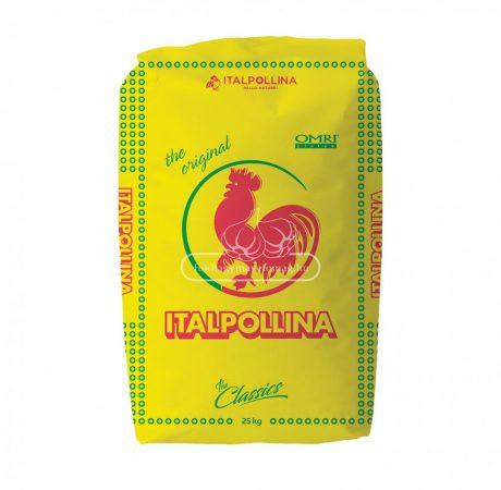 Italpollina 4-4-4+7 CaO   25kg