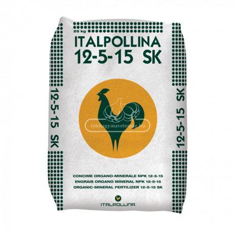 Italpollina 12-5-15 SK   25kg