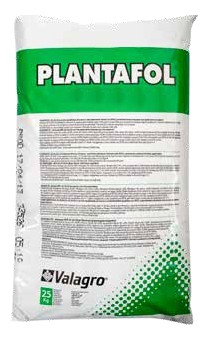 Plantafol - A gyorshatású NPK lombtrágya 20.20.20  25kg