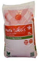 Haifa Turbo-K 14.14.17- Komplex NPK műtrágya 25 kg/zsák